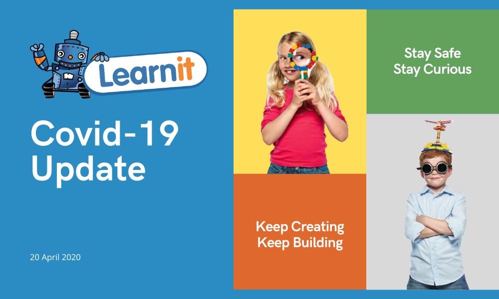 Learnit Covid-19 Update