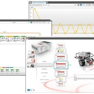 EV3 Software Single User | This Single Licence allows you to