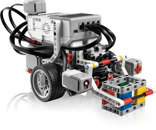 Ev3 Classroom Robot Design : Healthy living mindstorms ev there s a new robot in